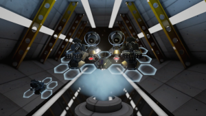 Gameplay, Ship Building